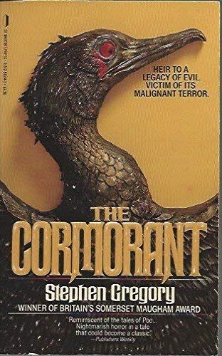 9780312913144: Cormorant