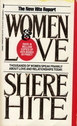 9780312913786: Women and Love: A Cultural Revolution in Progress