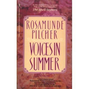 9780312914745: Voices in Summer