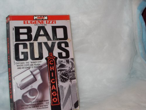 9780312914936: Bad Guys (Mean Streets)