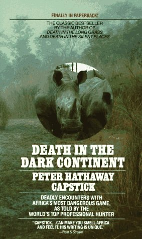 9780312916084: Death in the Dark Continent
