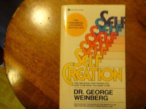 9780312916275: Self Creation