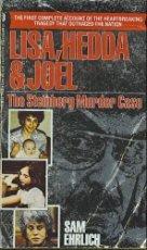 9780312916787: Lisa, Hedda & Joel: The Steinberg murder case