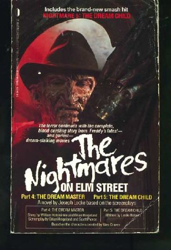 The Nightmares on Elm Street: A Novel