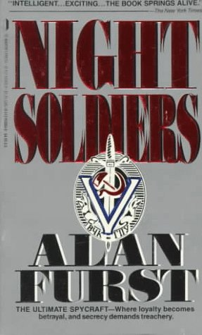 9780312920043: Night Soldiers