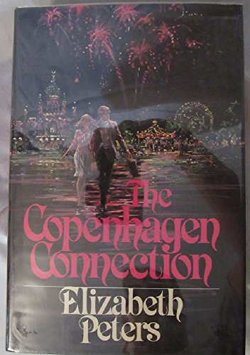 The Copenhagen Connection: Peters, Elizabeth