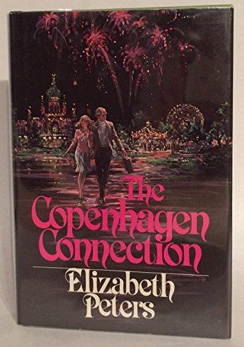The Copenhagen Connection: Peters, Elizabeth