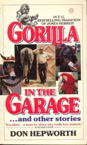 9780312921170: Gorilla in the Garage