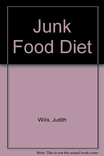 9780312921828: Junk Food Diet