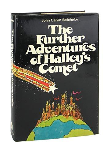The Further Adventures of Haley's Comet: Batchelor, John Calvin