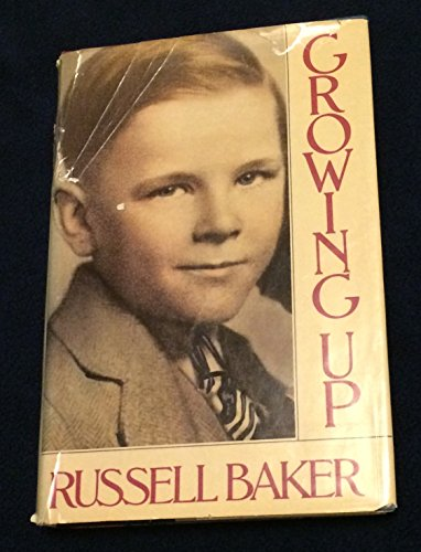 9780312922672: Growing Up