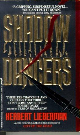 9780312922887: Shadow Dancers
