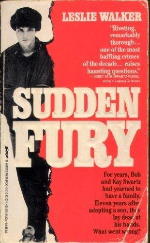 9780312923075: Sudden Fury