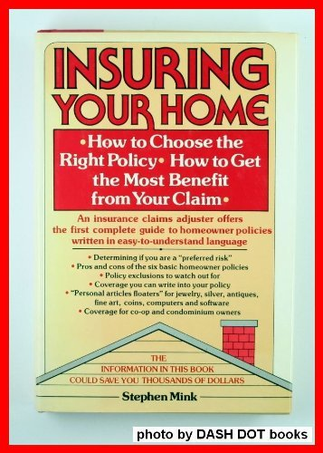 Insuring Your Home: Stephen Mink