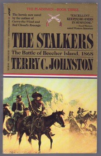 9780312923365: Stalkers the Battle of Beecher Island, 1868