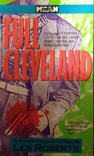 9780312923457: Full Cleveland (Mean Streets)