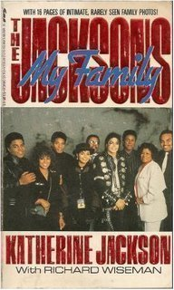 9780312923501: My Family, the Jacksons