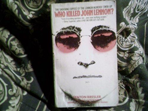 9780312923679: Who Killed John Lennon?