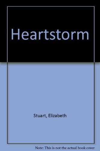 9780312924102: Heartstorm