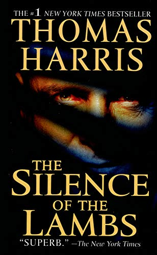Silence of the Lambs (Paperback)