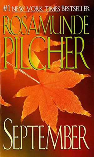 9780312924805: September: A Novel