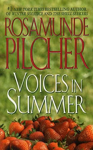 9780312925277: Voices in Summer