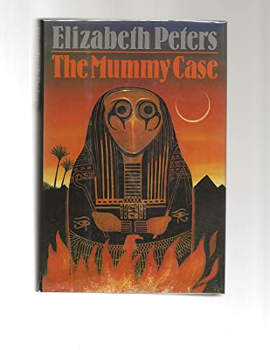 9780312925475: The Mummy Case