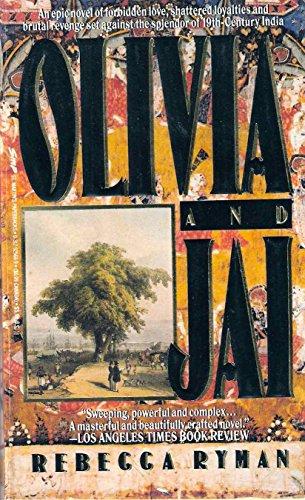 9780312925680: Olivia and Jai