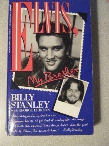 9780312925703: Elvis, My Brother