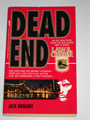 9780312925758: Dead End (Law and Order)