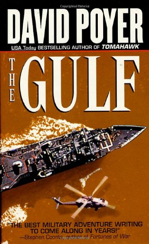 9780312925772: The Gulf (Dan Lenson Novels)