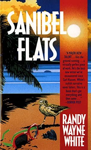 9780312926021: Sanibel Flats: A Doc Ford Novel (Doc Ford Novels)
