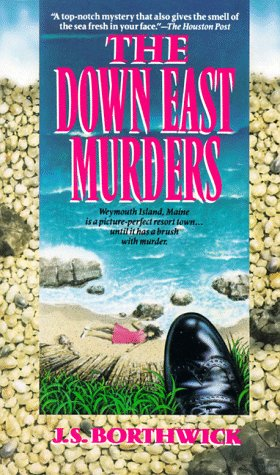 9780312926069: The Down-East Murders
