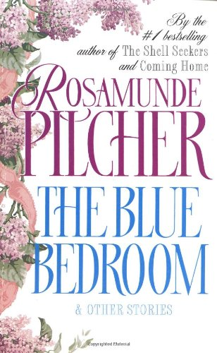 9780312926281: The Blue Bedroom and Other Stories