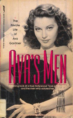 9780312926717: Ava's Men