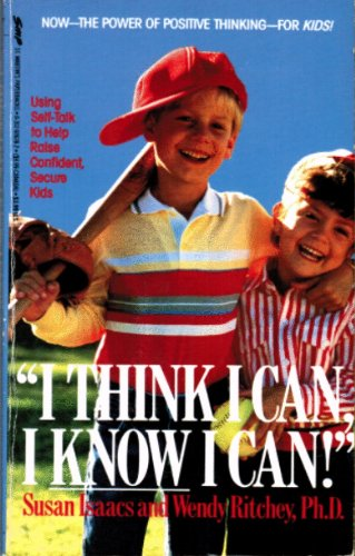 I Think I Can, I Know I: Susan Isaacs, Wendy