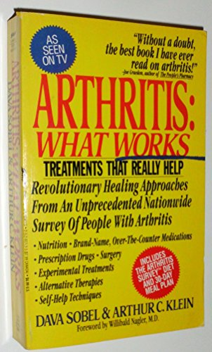 9780312927196: Arthritis: What Works
