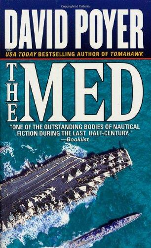 9780312927226: The Med (Dan Lenson Novels)