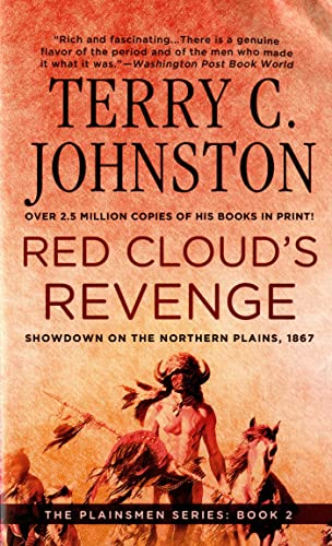 9780312927332: Red Cloud's Revenge: Showdown on the Northern Plains, 1867