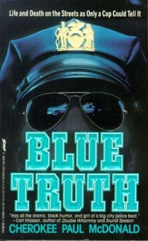 9780312927738: Blue Truth