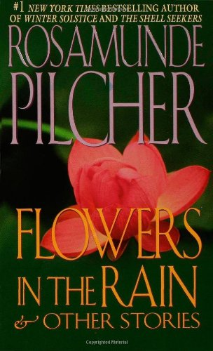 9780312927745: Flowers in the Rain & Other Stories