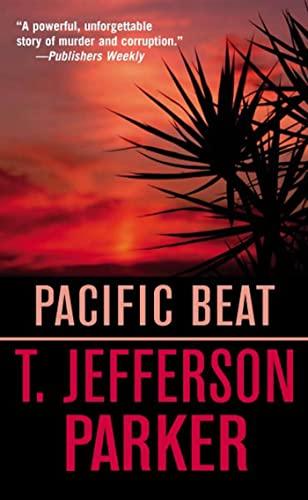9780312927929: Pacific Beat