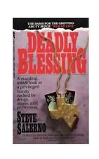9780312928049: Deadly Blessing