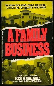 A Family Business (True Crime Library): Englade, Ken