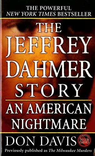 The Jeffrey Dahmer Story - An American Nightmare: Don Davis