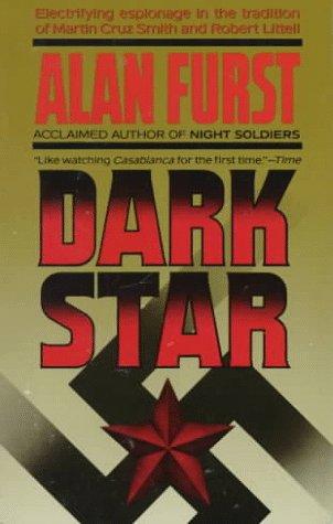 9780312928452: Dark Star