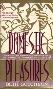 9780312928612: Domestic Pleasures
