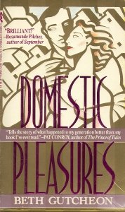 9780312928612: Domestic Pleasures
