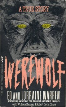 9780312928643: Werewolf: A True Story of Demonic Possession