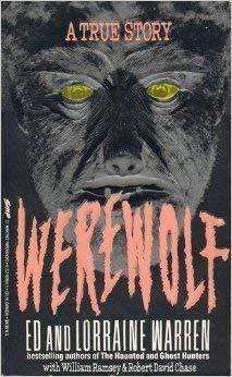 9780312928643: Werewolf: A True Story of Demonic Possession